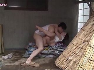Lonely wifey humped and love it from a stranger