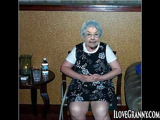 ILoveGrannY inexperienced elderly mummy porno images Slideshow