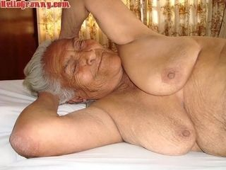 Grandmother nude pictures