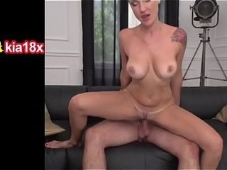 Cougar boinked by college man