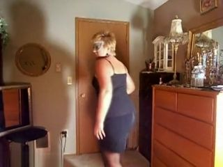 Pretty Mature blond wifey Is Taken unwrapping By Lusty spouse And Share On Web