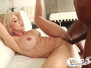 WATCHDIRTY.COM - MONSTER sausage vs cougar
