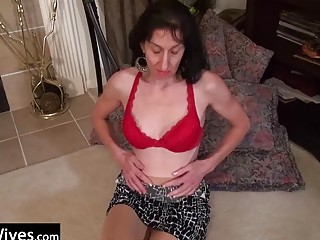 USAwives unequalled Matures bauble addiction Compilation