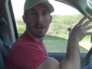 Biceps in truck Window $h@ke easily YT