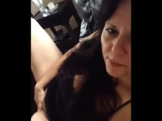 WHAT a 52 years senior dame. Luvs to make boys super-naughty