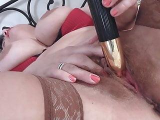 Titten Milf beim sling