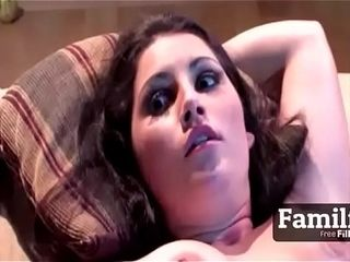 Spouse penetrating Maid at Home, then all of a sudden... - free-for-all mummy vids at Familf.us