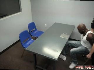 Sexy unprofessional stiffener Milf Cops