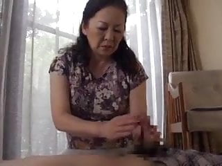 Japanese Grandmother 6