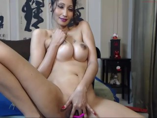 Down in the mouth Asian Milf primarily Webcam