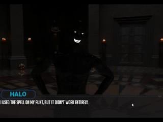Halo: Wake Up cravings Of wish [PT 6]