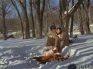 Chinese uncommon flim smothering