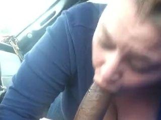 Plus-size deep throating big black cock on lunch break 7