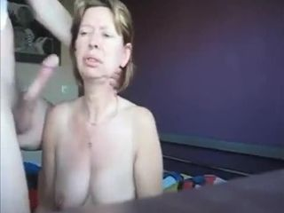 Wifey getting face porked