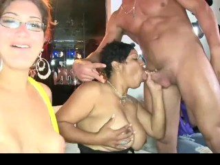 Prexy hasty horripilate latina blinking with an increment of sucking locate