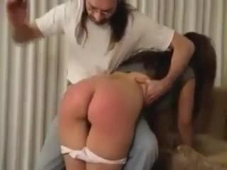 Wifey smacked
