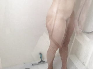 My inattentive 36yo get hitched shower snoop cam scanty