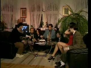 TETTONE ITALIANE DI CLASSE (MATURE)