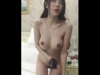 越韓混血美女 長得漂亮身材好 搔首弄姿 cam