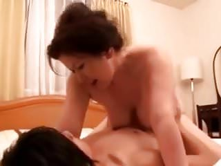 Adult Asian BBW Riding locate farm She Cums