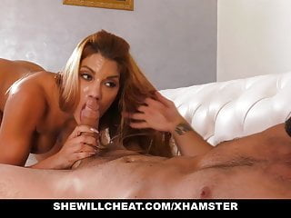 SheWillCheat - nailing wifey Gets Back at spouse