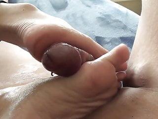 Feetjob