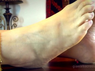 XXLess Loryelle - sole Pet of My XXL step-mother SFX - free-for-all Preview