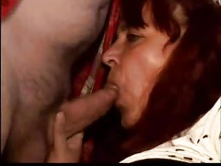 Patriarch paree dildo plus sucking