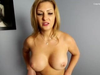 Hot MILF far satfar tights fucks young gentleman