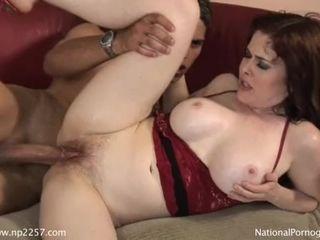 Mae Victoria - Hot unilluminated milf