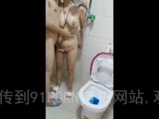 浴室熟女1