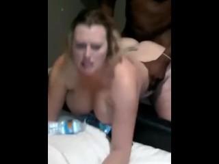 Super-fucking-hot bi-racial super-fucking-hotwife
