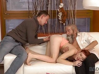 ParentDY4K. Fellow caught older parent fingerblasting his girlfriend and...