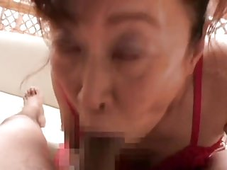 Japanese of age BJ CIM 19