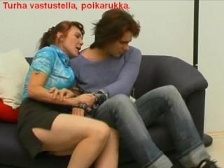 Slideshow not far from Finnish Captions: Russian jocular mater Lillian 12