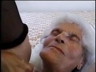 Grandmother I'd Like to bang