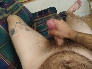 Draining while the wifey is out