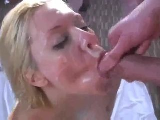 Unexperienced wifey mass ejaculation And group pulverize activity - PolishCollector