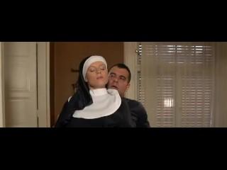 Crazy Nun - The nun fuck-fest