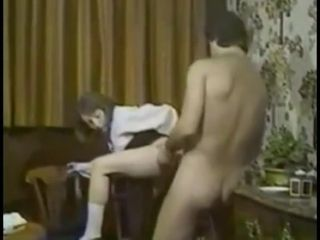 Horny mother married off her nubile daugher