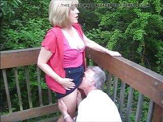 RELOAD mingled - Sheila, the Sexiest, Smokin' sizzling GILF 2