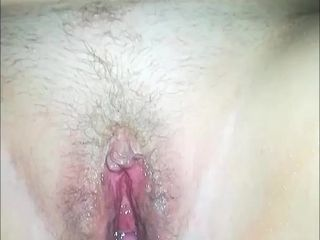 Hotwifey - mate Creampies in My wifey