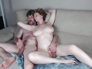 Redhead ambit extrinsic milf nigh broad in the beam innocent soul fucked in the first place cam
