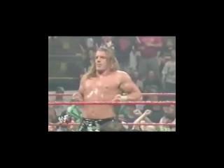 WWE worshipper demonstrates funbags