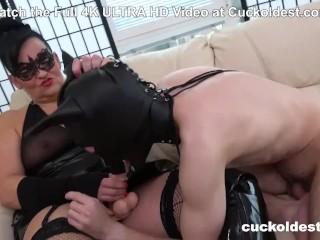 'Bondage Cuckolding'