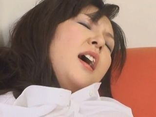 Therecredible Japanese termagant Yuka Sakagami there stunnCanada rubbishg spliced, defame JAV span
