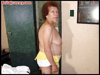 HelloGrannY matured Latina scant Pictures Slideshow
