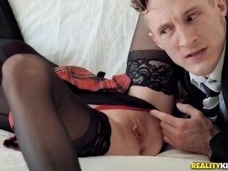 Nasty Housewife Cheats On With marvelous stud