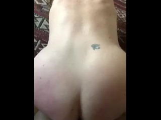 Good-sized bootie mature milky dame gets porked by Muslim lollipop