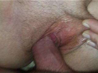 Internal ejaculation wifey
